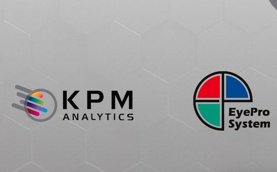 KPM Analytics koupila společnost EyePro System