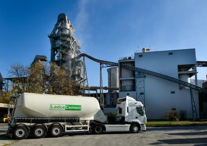 Hlídání vlhkosti cementu